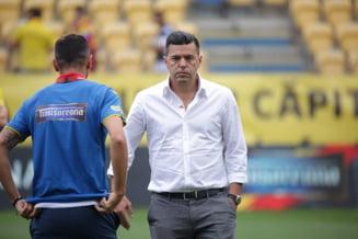 Cosmin Contra explica erorile din partida cu Malta si de ce crede ca jocul a fost neconvingator. A remarcat doi jucatori la debut