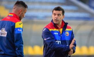 Cosmin Contra face schimbari majore la nationala: Cum arata echipa probabila pentru meciul cu Turcia