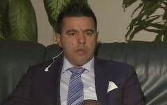 Cosmin Contra ii raspunde antrenorului lui Dinamo