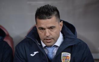 Cosmin Contra ii raspunde lui Gica Popescu, dupa criticile dure ale fostului capitan