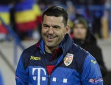Cosmin Contra il critica vehement pe cel mai in forma fotbalist roman