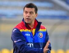 Cosmin Contra schimba echipa nationala din temelii: Cine sunt noii jucatori pe care va miza