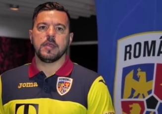 Cosmin Contra se intoarce: Iata ce echipa vrea sa antreneze dupa plecarea de la nationala Romaniei