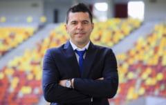 Cosmin Contra vrea sa aduca fotbalisti straini la echipa nationala a Romaniei: Cine a fost primul nume de pe lista lui