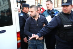 Cosmin Dragan, condamnat pentru ca a batut un batran care traversa strada prea incet, va fi eliberat conditionat