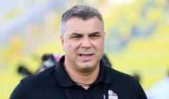 Cosmin Olaroiu, invitat la cursurile de Licenta UEFA PRO
