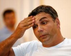 Cosmin Olaroiu, pe faras?