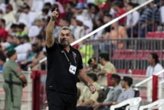 Cosmin Olaroiu, victorie foarte utila in Emirate