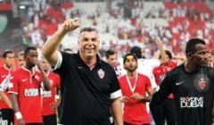Cosmin Olaroiu, victorie lejera pe banca lui Al Ahli in Emiratele Arabe