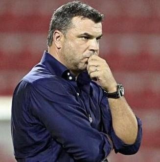 Cosmin Olaroiu, viitorul selectioner al Romaniei
