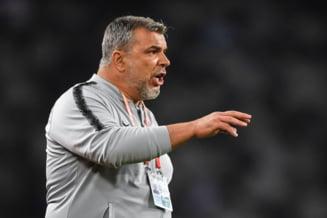 Cosmin Olaroiu ar putea schimba echipa