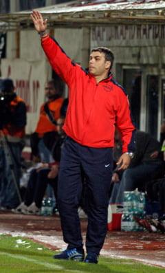 Cosmin Olaroiu pierde un meci important in Emiratele Arabe