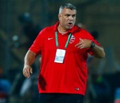 Cosmin Olaroiu primeste o oferta de zile mari: Salariu de 12 milioane de euro