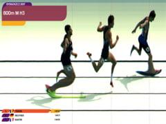 Cosmin Trofin s-a calificat in finala Campionatului European de Atletism sub 23 de ani