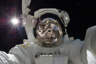 "Cosmonautii rusi nu se vor vaccina impotriva COVID-19 inainte de a porni spre Statia Spatiala Internationala. Antidotul Sputnik-V va fi administrat atunci cand ""va fi clar ca este fiabil"""