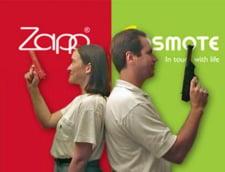 Cosmote ar putea prelua Zapp pentru 200 de milioane de euro