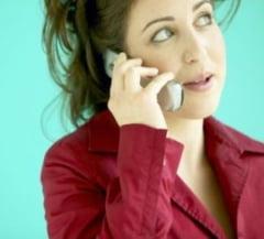 Cosmote ofera minute de convorbire in loc de credit