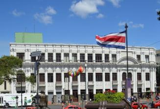 """Costa Rica a fost desemnata """"Campionul Pamantului"""": E un exemplu pentru intreaga lume"""