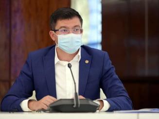 Costel Alexe, ministrul Mediului, consultari substantiale cu reprezentantii mediului asociativ asupra mai multor teme de actualitate din domeniul protectiei mediului