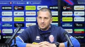 "Costel Enache, dupa meciul cu Dinamo: ""Am fost pragmatici, eficienti si concentrati"""