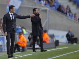 Costel Galca, un nou pas gresit cu Espanyol
