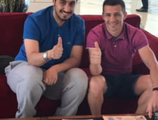 Costel Galca va antrena o noua echipa in tarile arabe - oficial