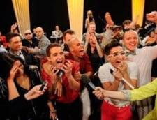 Costi Ionita, despre Eurovision: Asa a vrut Dumnezeu