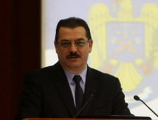 Costica Canacheu, revocat de la sefia Comisiei de aparare a Camerei, la solicitarea USL