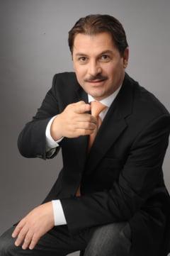 Costica Canacheu vrea sa fie primarul Bucurestiului si sa reorganizeze Capitala