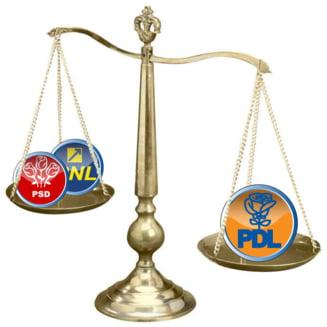 Costiniu, justitie in stil PD-L
