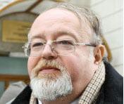 Costiniu spune ca de la sfarsitul lunii martie nu mai este seful Sectiei Civile a ICCJ