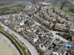 Costul catastrofelor naturale a atins un nivel record in 2017