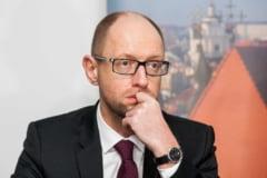 Costul conflictului din estul Ucrainei: Un sfert din economia tarii a disparut