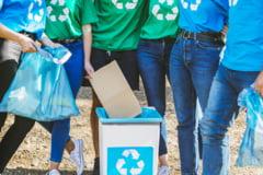 Cosuri profesionale de gunoi pentru o reciclare eficienta a deseurilor