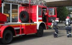 Cosurile de fum necuratate si improvizatiile au produs cinci incendii in doar 48 de ore