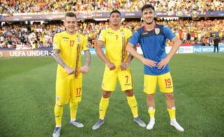 Cota Romaniei a scazut considerabil: Ce sanse are echipa noastra sa castige EURO U21