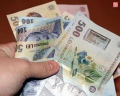 Cotele defalcate din impozitul pe venit merg catre bugetele locale