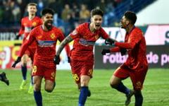 Cotele fotbalistilor din Liga 1 au fost actualizate: Cine e cel mai valoros jucator