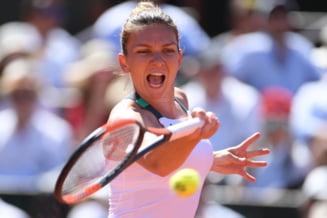 Cotele la pariuri: Ce sanse are Simona Halep sa o invinga pe Maria Sharapova