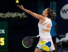 Cotele la pariuri pentru castigatoarea turneului de la Dubai: Simona Halep e vazuta abia cu a treia sansa!