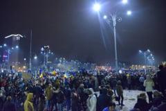 """Cotidianul oficial al Vaticanului scrie despre """"criza profunda"""" din Romania"""