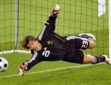 Coupet s-a inteles cu Atletico Madrid