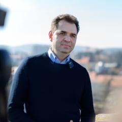 Covasna: Primarul din Sfantu Gheorghe, Antal Arpad, a castigat al patrulea mandat