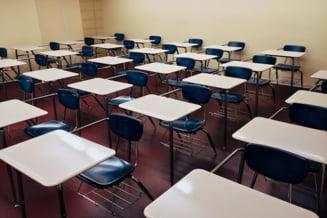 Covasna: Sapte unitati scolare au intrat in scenariul rosu