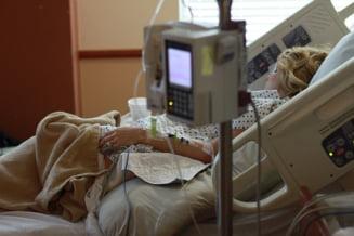 Covasna: Sectia ATI a Spitalului Judetean de Urgenta, in carantina. Zeci de cadre medicale intra in autoizolare