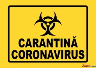 Covasna: Spital in izolare dupa ce un angajat s-a imbolnavit cu Covid-19. Printre pacienti sunt copii, mame si o femeie care urmeaza sa nasca