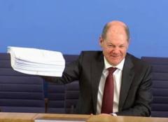 Covid-19: Germania discuta noi ajutoare pentru economie. Ministrul Finantelor ar vrea si impozite majorate pentru cei cu venituri mari