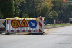 Cozi infernale la podul Giurgiu-Ruse - vezi rutele ocolitoare pentru Bulgaria