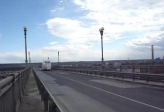 Cozi la frontiera cu Bulgaria: Politia controleaza la sange masinile