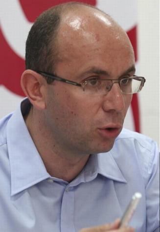 Cozmin Gusa: Emil Boc ar trebui sa se intoarca la Primaria Clujului